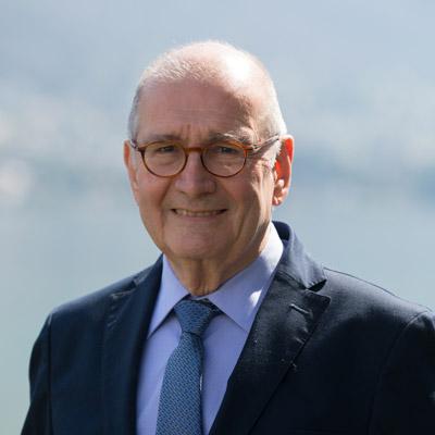 Alain MACHENAUD