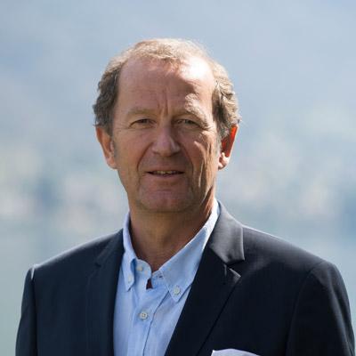 Jean-Christophe CHATELET
