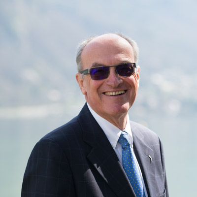 Jean-Pierre VIDALAIN