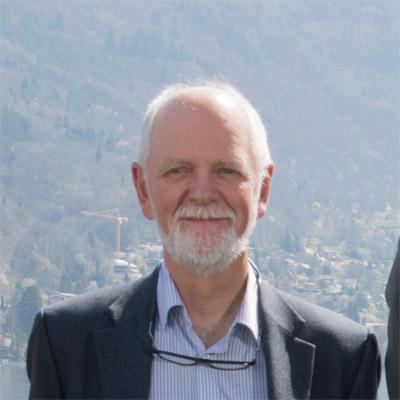 Tom HOGERVORST