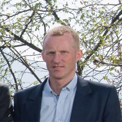 Helge WANGEN