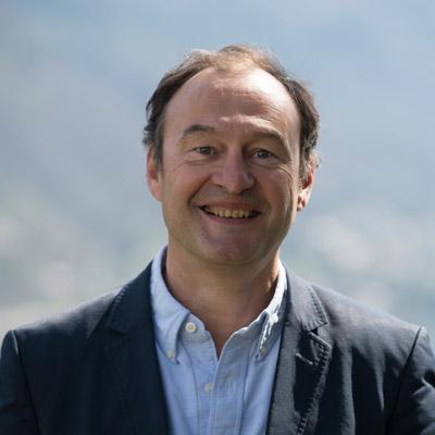 Michel BONNIN