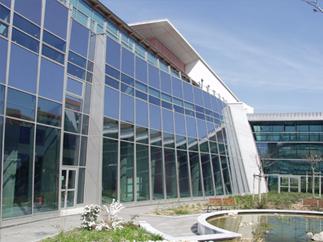 Centre Hospitalier Lyon Sud / LYON