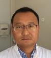 Dr. Zhigang Bai (Chine)