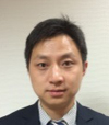 Dr Rui He (Chine)