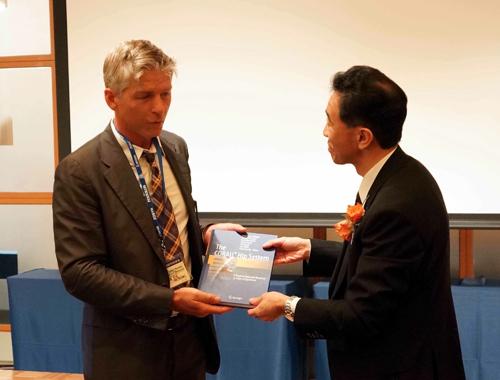SOFJO, JAPAN, T. AIT SI SELMI – SEPTEMBER 2012