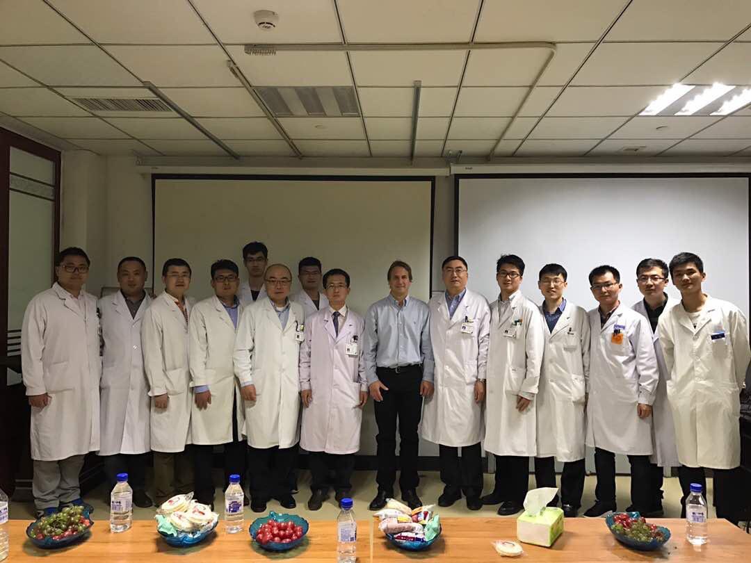 Changchun hospital